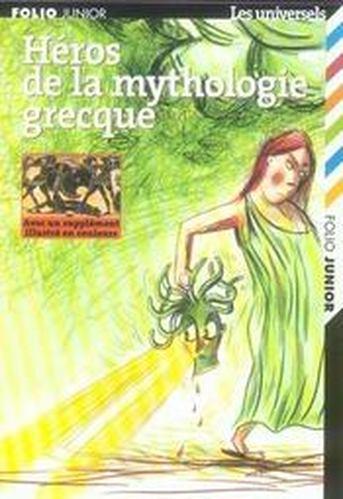Larisa - Le site internet des héros de la mythologie grecque